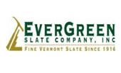 Evergreen Slate logo