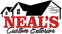 Neals Construction Logo