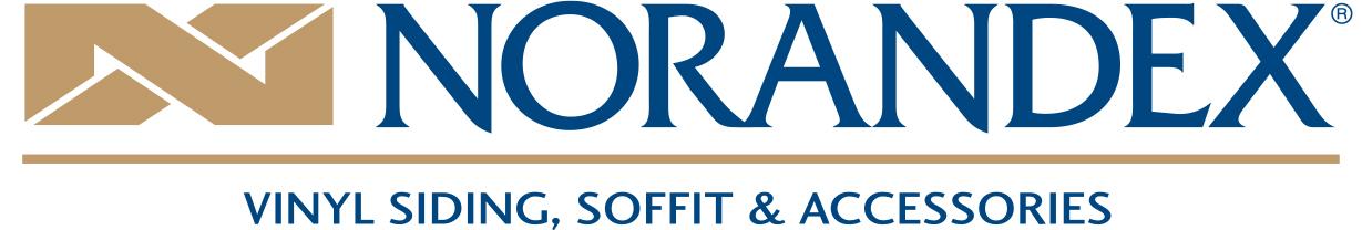 Norandex logo
