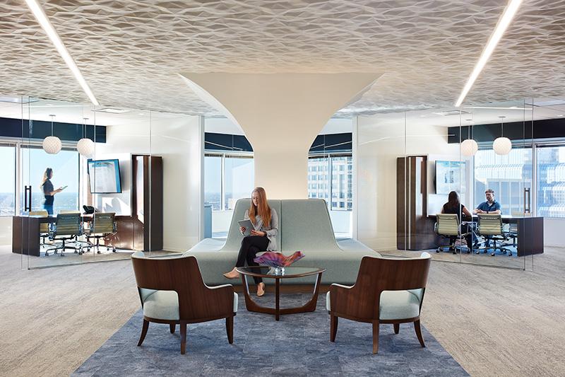 200 South Wacker Office Suites